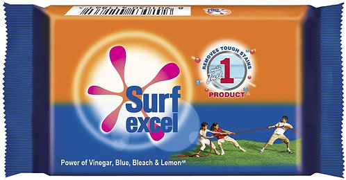 Surf Excel Mineral Bar - 100 gm