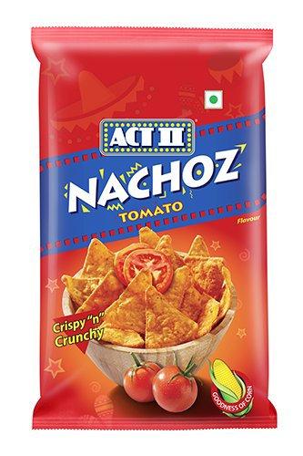Act II Nachoz Tomato