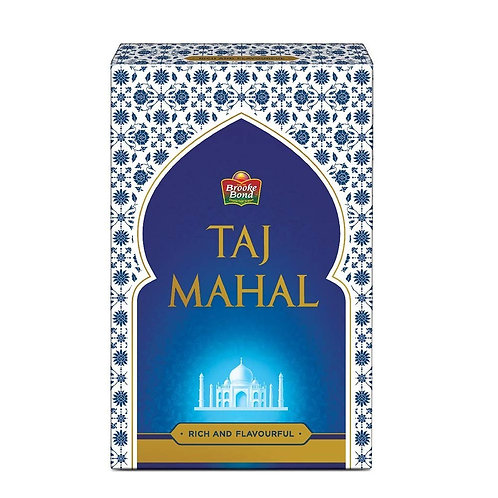 Taj Mahal Tea with Long Leaves, 500gm