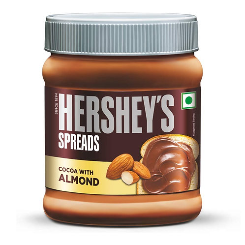 Hershey's Spread, Cocoa with Almond
