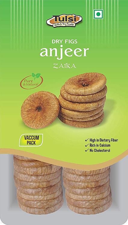 Tulsi Dry Figs Anjeer Zaika 500 Gm