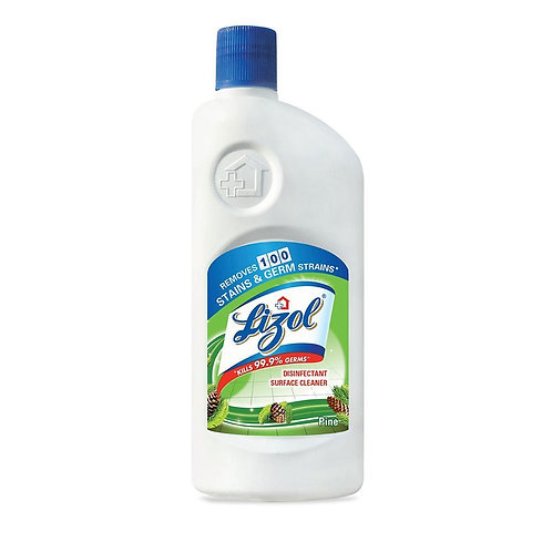 Lizol Disinfectant Floor Cleaner Pine, 500 ml