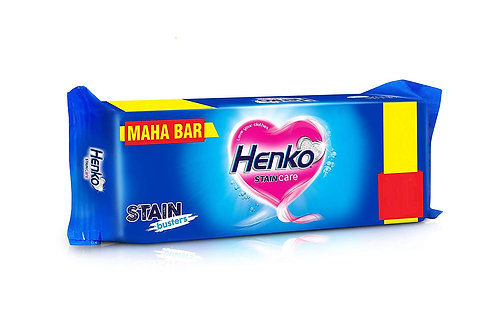 Henko Bar - 400 gm