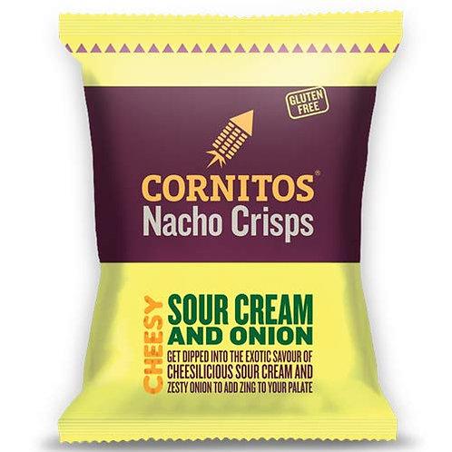 Cornitos Nacho Crisps