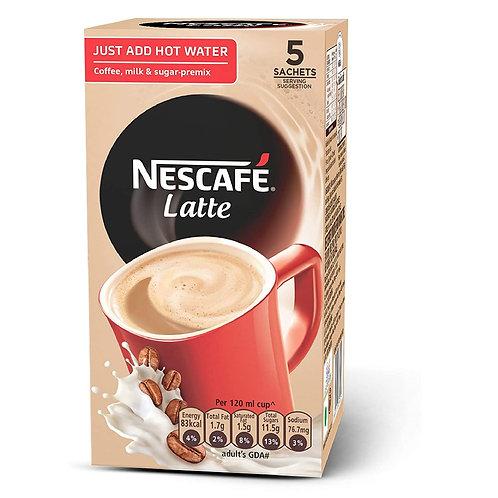 NESCAFÉ Latté Instant Coffee Premix