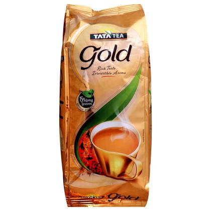 Tata Gold Leaf Tea 500 gm