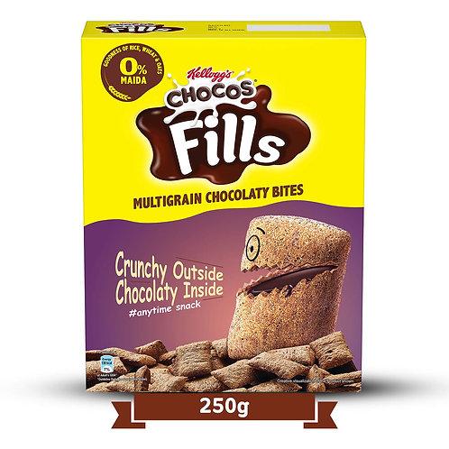 Kellogg's Choco Fills Chocolate Flavor
