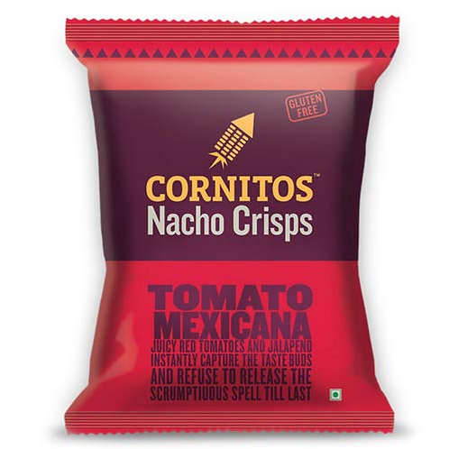 Cornitos Nachos Crisps Tomato Mexicana
