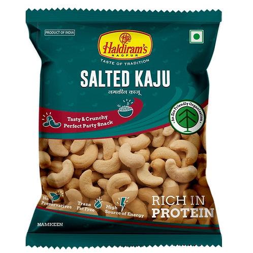 Haldiram's Salted Kaju