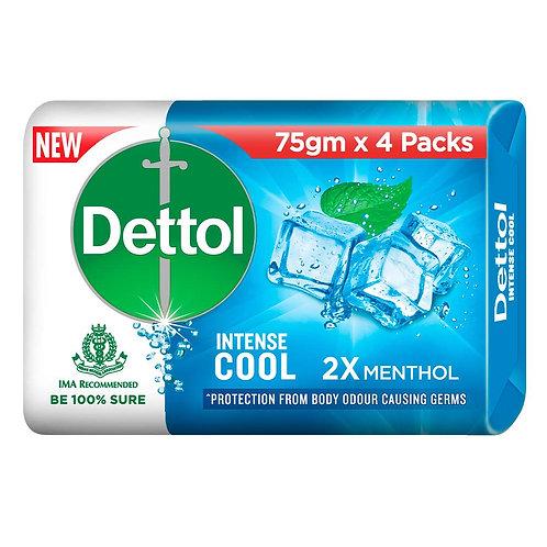 Dettol Cool Bathing Soap bar