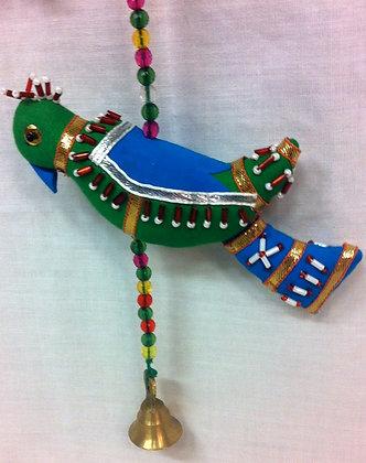 Fair Trade Fancy Bird String