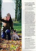 Amanda C Vesty Cheshire Life Life In The