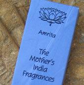 Amrita Fair Trade Mothers India