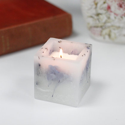 Lavender Glow Candle - Small