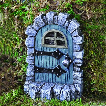 Medieval Fairy Door