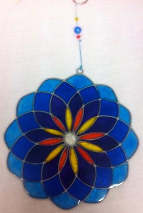 Flower Suncatcher