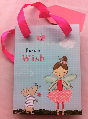 Fairy Mini Gift Bag