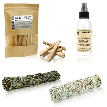 Space Clearing Kit