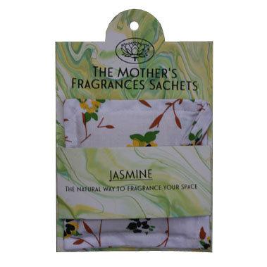 Jasmine Fair Trade Scented Sachet