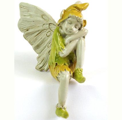 Dozing Fairy