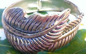 Ethical Jewellery Bangle