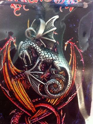 Dragon Necklace 1