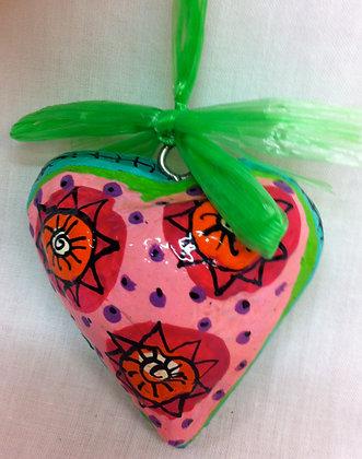 Fair Trade Heart 4