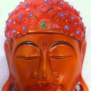 Buddha at Jack In The Green Ethical Gift