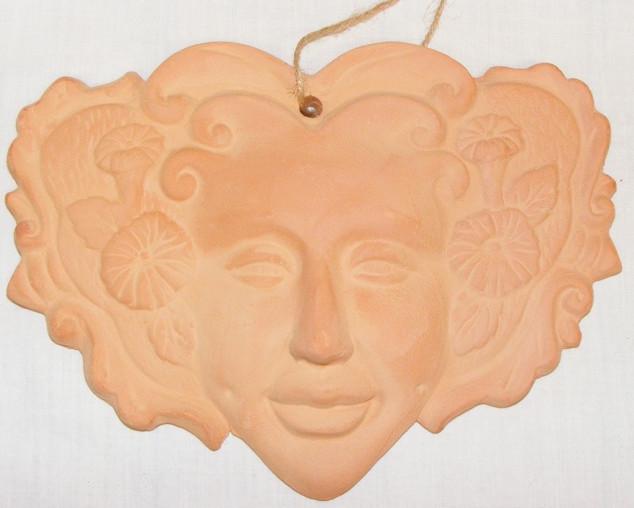 Goddess Plaque