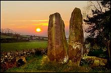 Bridestones Land, Art, History, Culture