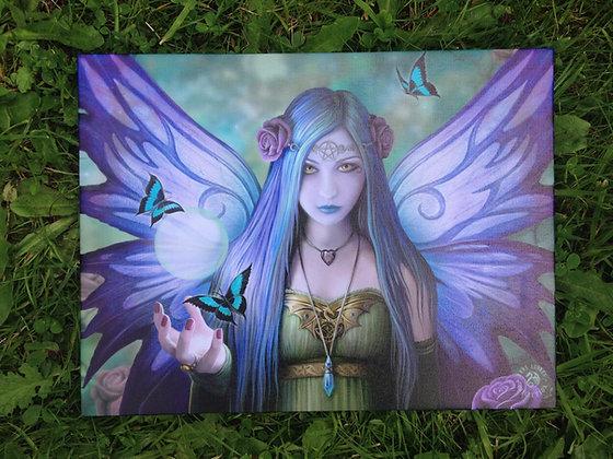 Magical Fairy Canvas