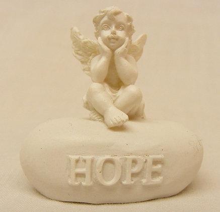 Cherub Hope Pebble