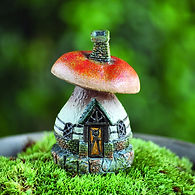 Fairy Gardens at Jack In The Green