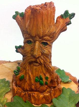 Tree Spirit Incense Burner