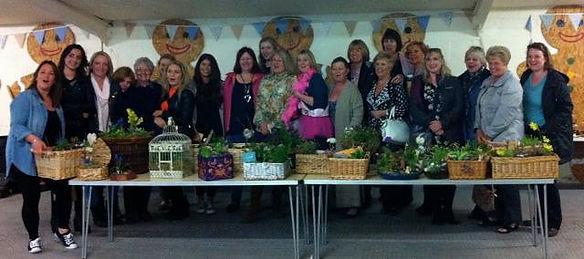 Miniature gardens, fairy gardens, Cheshire, Staffordshire, Congleton Craft Club, Congleton Craft Shop,