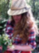 Amanda C Vesty at Jack In The Green