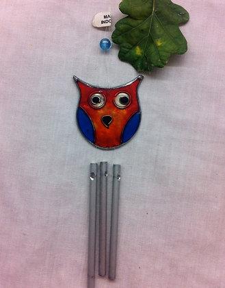 Fair Trade Mini Owl Chime