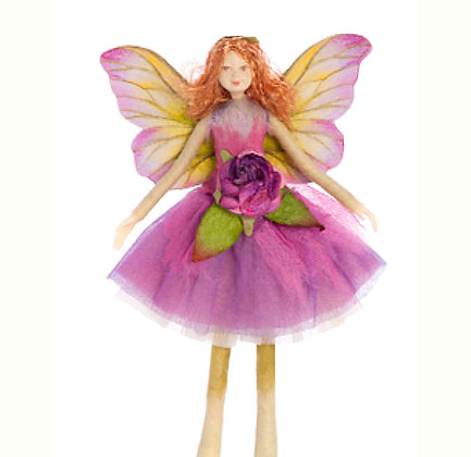 Forest Fairy Angelica