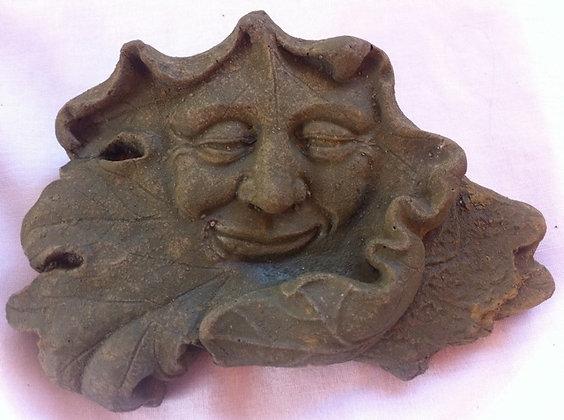 Smiling Oak Spirit