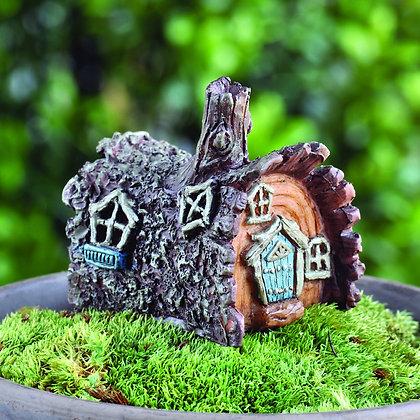 Mirco-Mini Log House