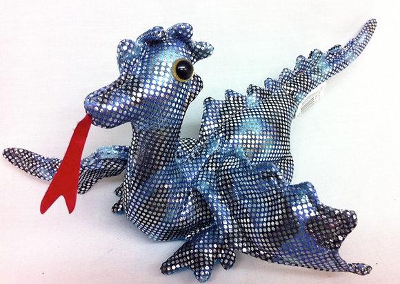 Blue Sand Dragon