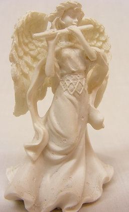 Angel Playing Flute