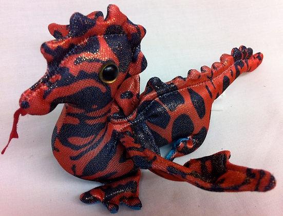 Red Sand Dragon
