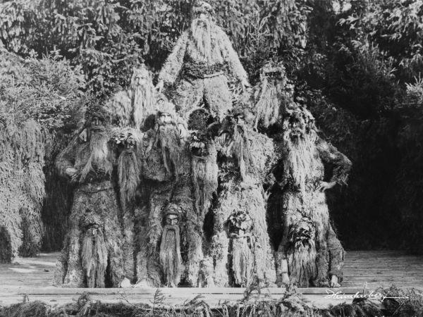 wilde mandle tanz dancers