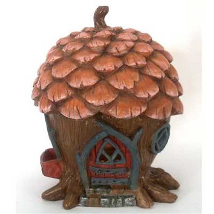 Pine Cone Cottage