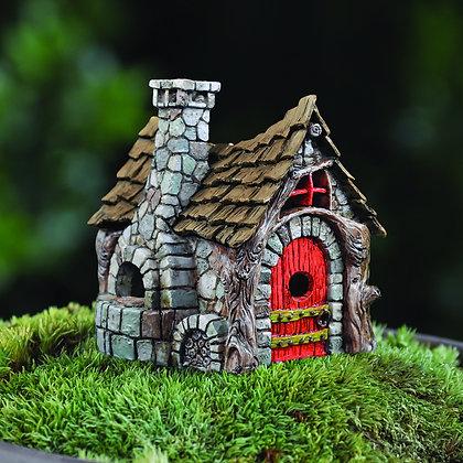 Micro-mini Baker's Cottage