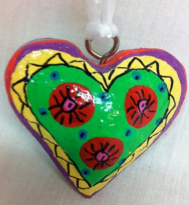 Fair Trade Heart 3