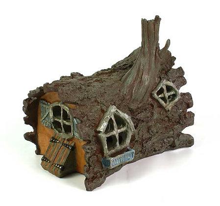 Village Log House