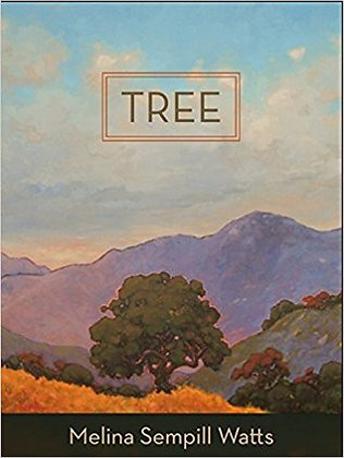 The Tree - Book by Melina Sempill Watts