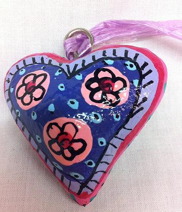 Fair Trade Heart